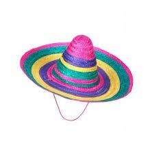 multi sombrero
